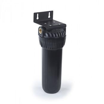 """Корпус фильтра Гейзер (10"""", SL, 1/2"""", для горячей воды)"""