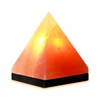"Солевая лампа Wonder Life ""Пирамида"""