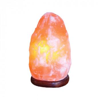 """Солевая лампа Wonder Life """"Скала"""" (1-2 кг)"""